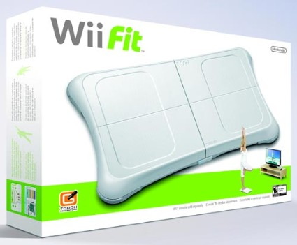 Man Dies While Playing 'Wii Fit'