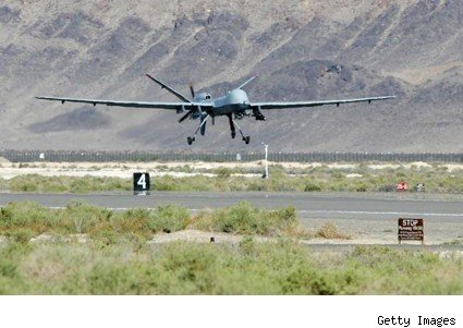 U.S. Military Drones Hacked With $26 Commercial Software