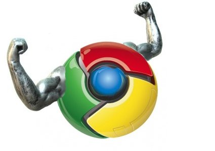 Hackers Don't Even Want to Mess With Chrome