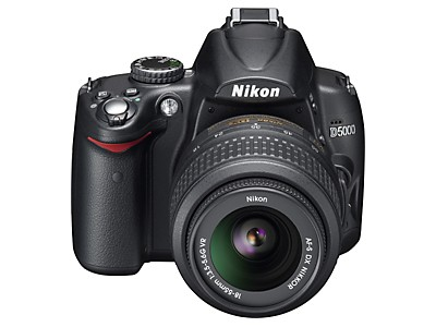 Digital SLR Camera: What's the Best Digital SLR Camera for Beginners?