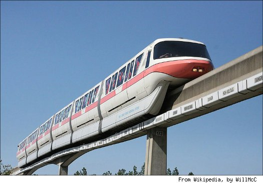 First Fatal Monorail Crash at Disney World Sparks Federal Investigation