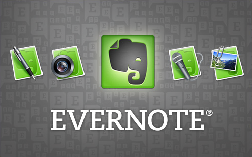 Switched Download: Evernote