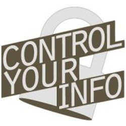Control Your Info