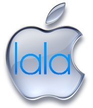Apple Snatches Up Lala, iTunes Streaming Coming Soon?