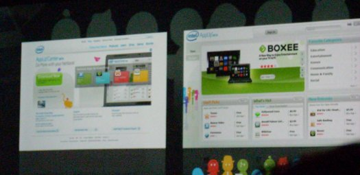 Intel's AppUp Center Could Enhance Netbooks, or Fall Flat on its Face