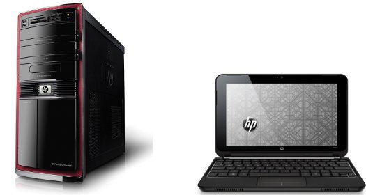 HP PCs Leak Ahead of CES