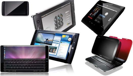 Drowning in the CES Pool of Slate PCs
