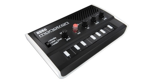 Tiny Korg Monotron Synth Makes Our Must Have List
