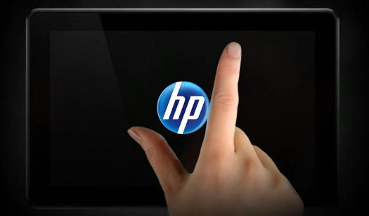 HP Reminds Us They Have a Tablet Too