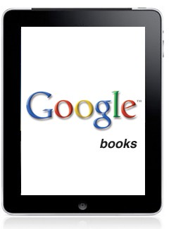 Google Editions eBook Store