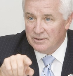 Attorney General Tom Corbett