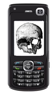Cell Phone Number Suspended After Deaths