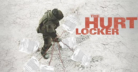 Hurt Locker Lawsuits
