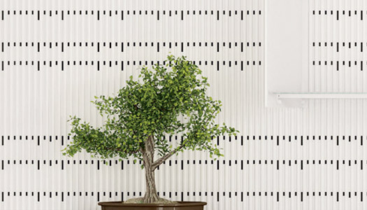 Hook Wall by Jean Nouvel for Methis