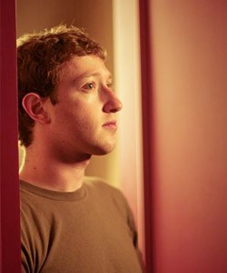 Mark Zuckerberg addresses privacy concerns