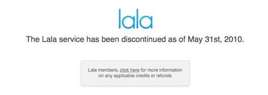 Laal shuts down