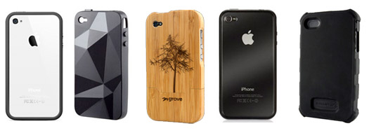 Apple iPhone 4 Cases