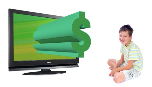 3-D TV Purchases