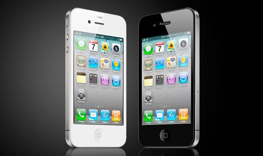 iPhone 4 pre-orders begin on Wednesday