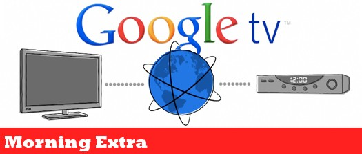 Google TV Morning Xtra image