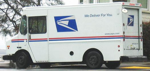 USPS Mulling Saturday Cuts