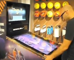 Nike World Cup Pinball