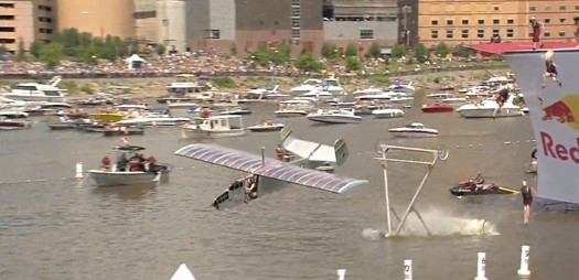 Flugtag World Record