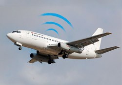 Wi-Fi Flying