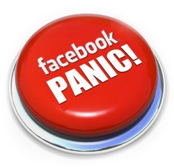 facebook panic button