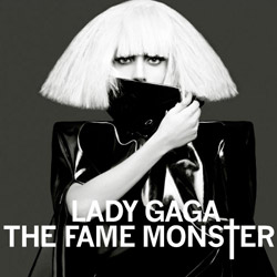 lady gaga album