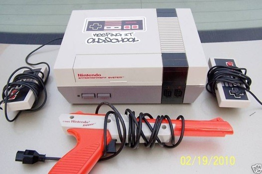 $50,000 NES on eBay