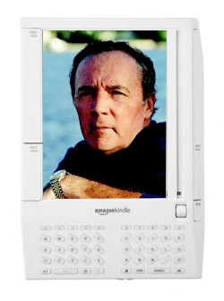 James Patterson e-Reader
