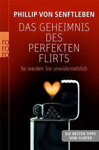 phillip von senftleben's book on flirting