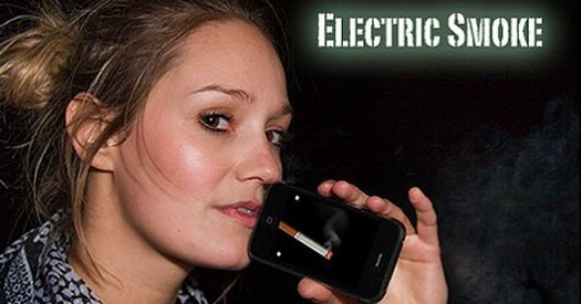 Electric Smoke App
