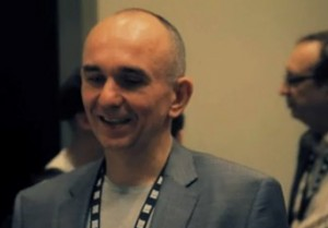 Switched Video: Peter Molyneux and Gaming From (and for) the Heart