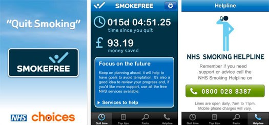 NHS Quit Smoking