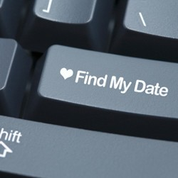 Finding Dates online