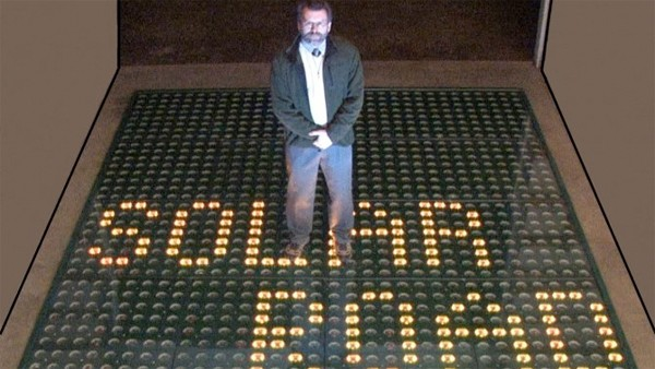 Scott Brusaw's Solar Road