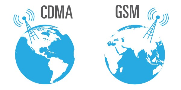 CDMA vs. GSM Cellular Technology