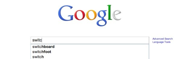 Google Logo Search Results