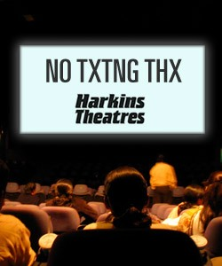 no texting campaign