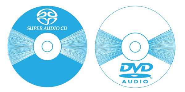 SACD Vs. DVD-Audio