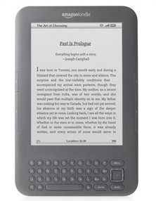 Amazon Kindle Lending