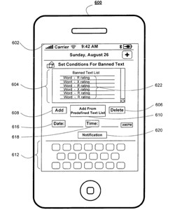 image from apple patent