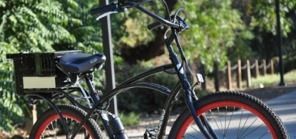 SiGNA electric bike