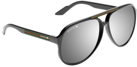 Gucci 3-D Glasses