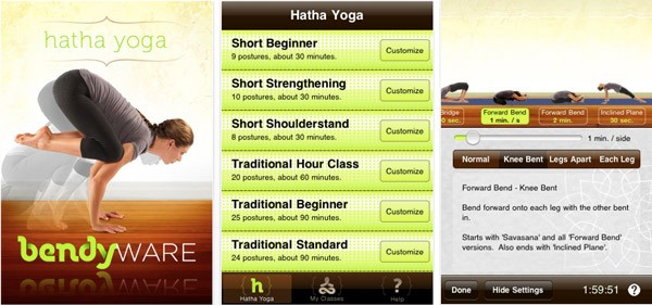 Hatha Yoga