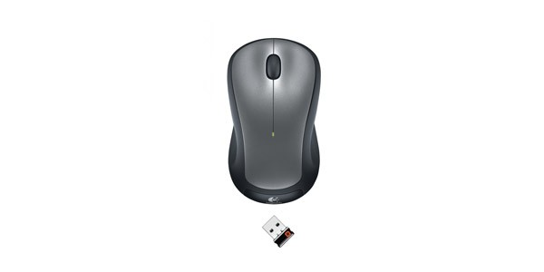 Logitech MK520 Mouse