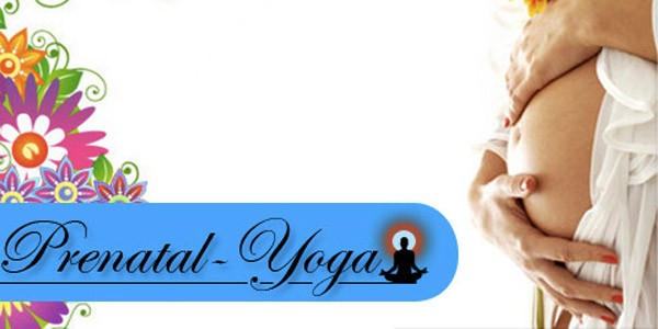 A Prenatal Yoga