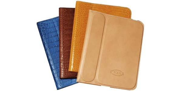 ipad cases by tod's